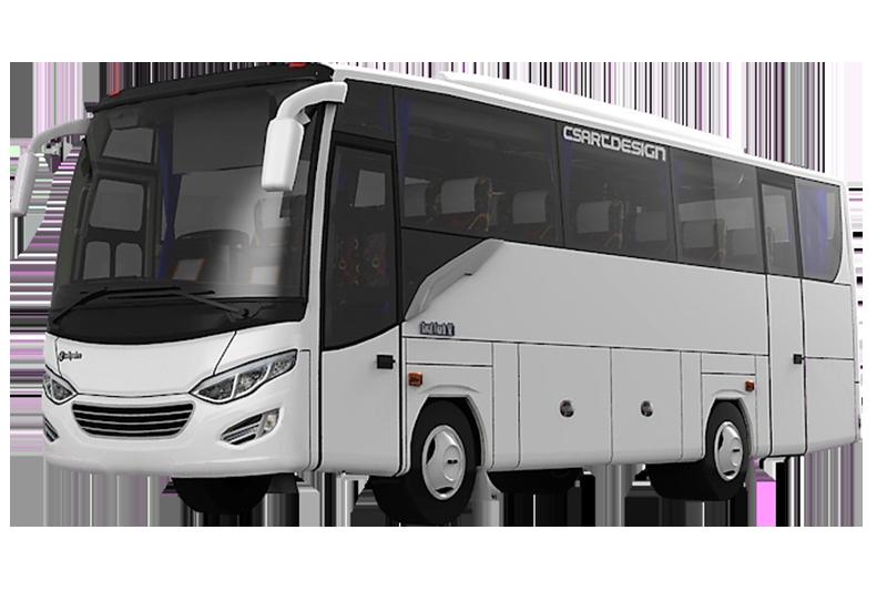 Sewa Bus Pariwisata 31 Seat
